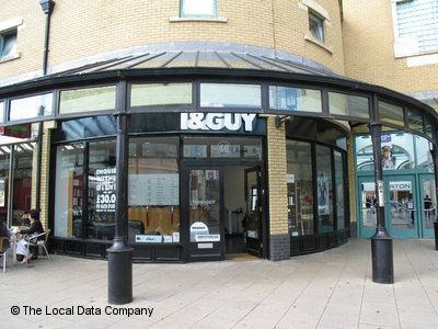 Toni & Guy Hastings