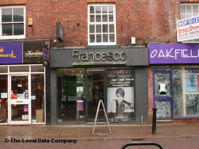 Francesco Group Congleton