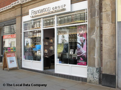 Francesco Group Shrewsbury