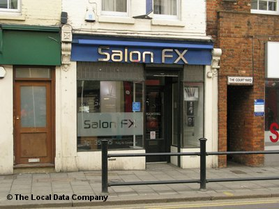 Salon FX Bedford