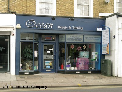 Ocean Beauty & Tanning Bedford