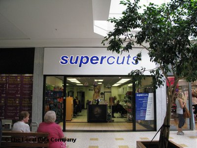 Supercuts Eastbourne