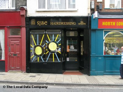Rise Hairdressing Lowestoft