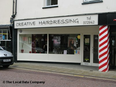 Creative Hairdressing Lowestoft