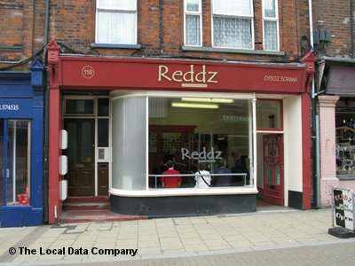 Reddz Lowestoft