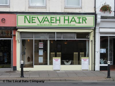 Nevaeh Hair Southsea