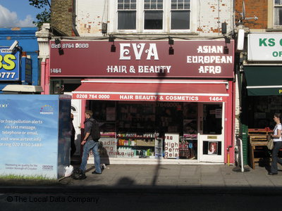 Eva Hair & Beauty London