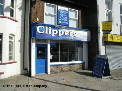 Clippers Luton
