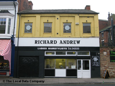 Richard Andrews Grimsby