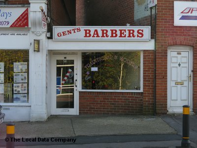Gents Barbers New Milton