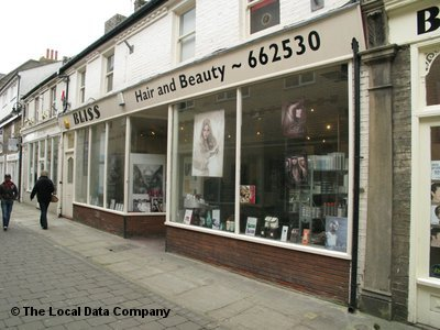 Bliss Hair & Beauty Newmarket