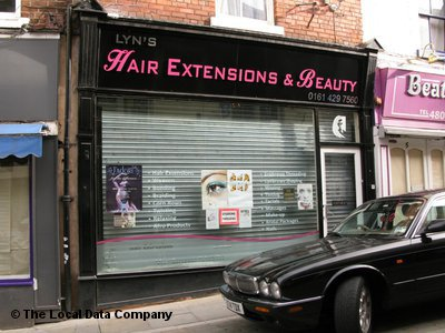 "Lyn""s Hair Extensions & Beauty Stockport"