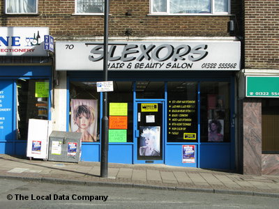 Slexors Hair & Beauty Salon Dartford