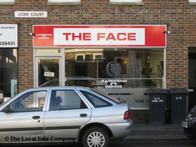 The Face Bognor Regis