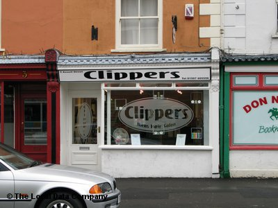 Clippers Louth