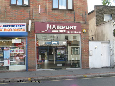 Hairport Coiffure London