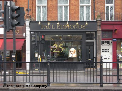 Paul Edmonds London