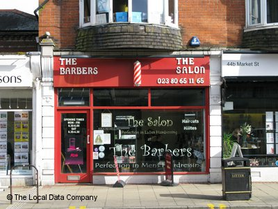 The Salon Eastleigh