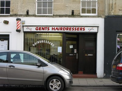 Terry Clive Gents Hairdressers Devizes