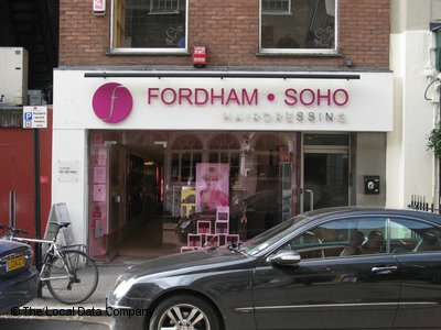 Fordham Soho London
