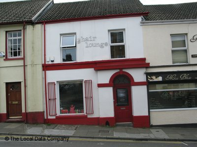 The Hair Lounge Merthyr Tydfil