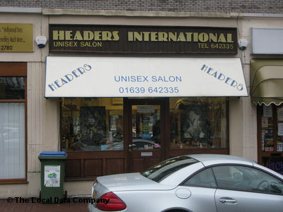 Headers International Neath