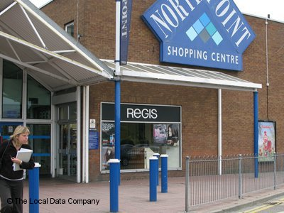 Regis Salon Hull
