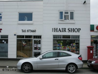 The Hair Shop Newquay