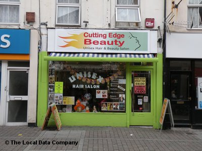 Cutting Edge Beauty Aldershot