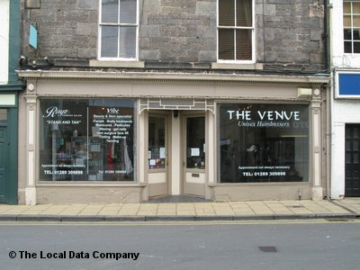 Vibe Berwick-Upon-Tweed