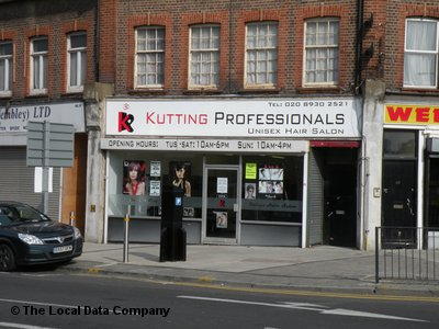 Kutting Professionals Wembley
