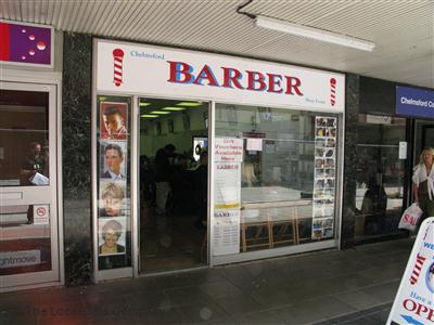 Chelmsford Barber Shop Chelmsford
