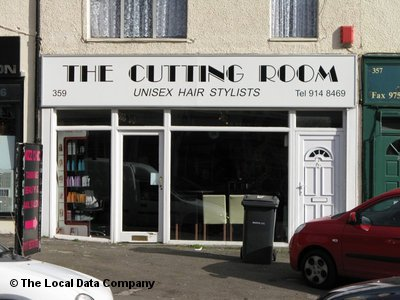 The Cutting Room Bristol