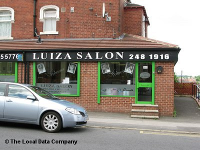 Luiza Salon Leeds