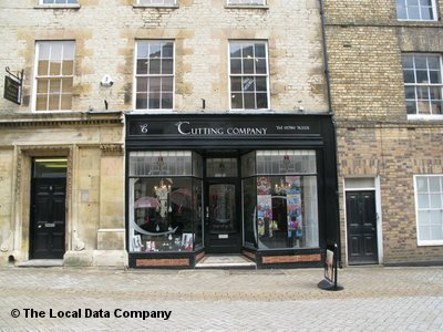 The Cutting Company Stamford