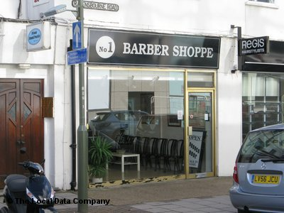 Barber Shoppe Bromley