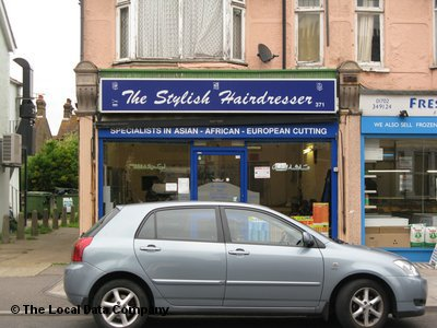 The Stylish Hairdresser Westcliff-On-Sea