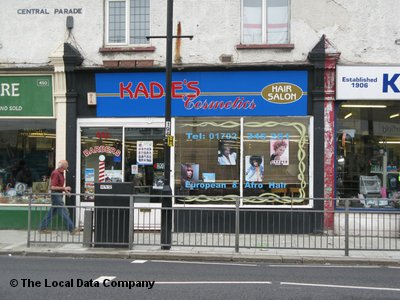 "Kadie""s Cosmetics Westcliff-On-Sea"