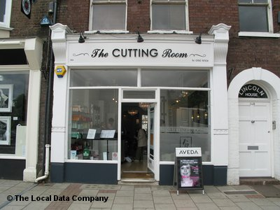 The Cutting Room Harpenden