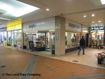 Supercuts Kidderminster