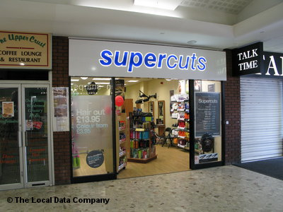 Supercuts Middlesbrough