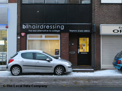 BL Hairdressing Middlesbrough
