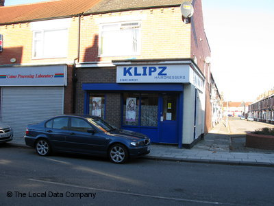 Klipz Middlesbrough