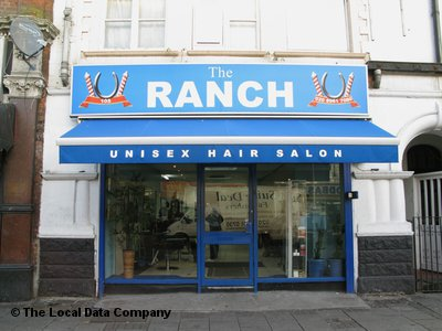 The Ranch London