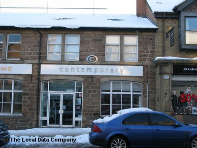 Contemporary Harrogate