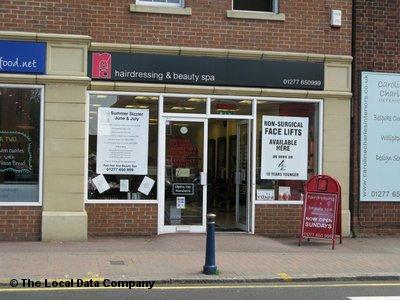 Red Hairdressing & Beauty Spa Billericay