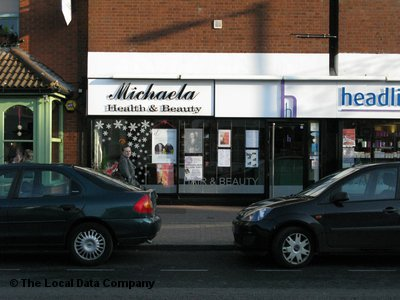 Michaela Health & Beauty Billericay
