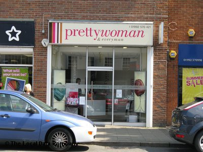 Pretty Woman & Everyman Epping