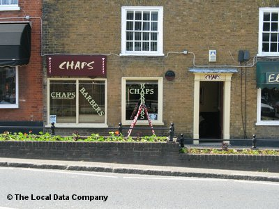 Chaps Epping