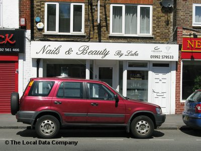 Nails & Beauty by Luba Epping